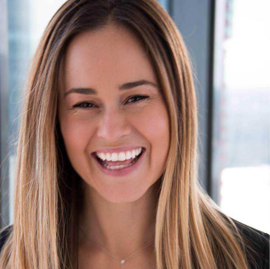 Virtual Team Building Michelle Macrae