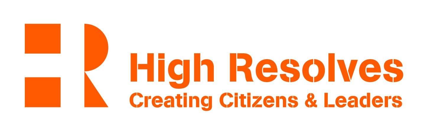 High Resolves